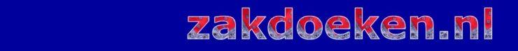zakdoeken-logo